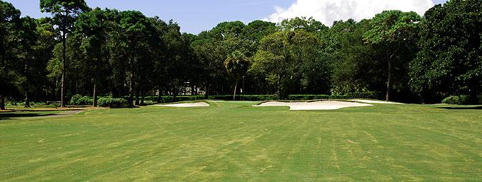 Port Royal Golf Club Barony In Hilton Head Island South