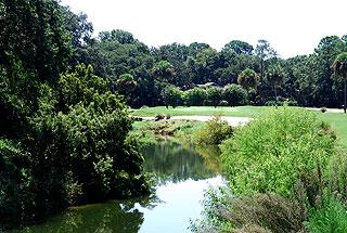Port Royal Golf Club Robber S Row In Hilton Head Island